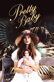 เด็กสาวแสนสวย Pretty Baby (1978)
