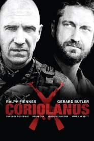 จอมคนคลั่งล้างโคตร Coriolanus (2011)