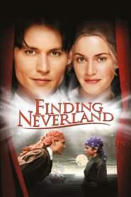 เนเวอร์แลนด์ แดนรักมหัศจรรย์ Finding Neverland (2004)
