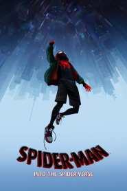 สไปเดอร์-แมน: ผงาดสู่จักรวาล-แมงมุม Spider-Man: Into the Spider-Verse (2018)