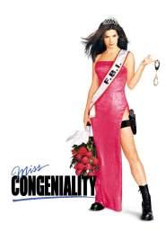 พยัคฆ์สาวนางงามยุกยิก Miss Congeniality (2000)