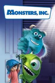 บริษัทรับจ้างหลอน (ไม่) จำกัด Monsters, Inc. (2001)