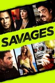 คนเดือดท้าชนคนเถื่อน Savages (2012)