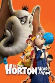 ฮอร์ตัน กับ โลกจิ๋วสุดมหัศจรรย์ Horton Hears a Who! (2008)