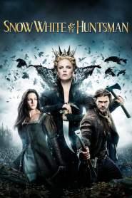 สโนว์ไวท์ & พรานป่า ในศึกมหัศจรรย์ Snow White and the Huntsman (2012)