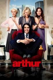 อาเธอร์ เศรษฐีเพลย์บวมส์ Arthur (2011)