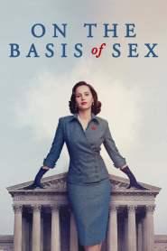 สตรีพลิกโลก On the Basis of Sex (2018)