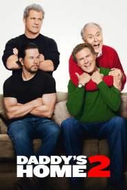 สงครามป่วน (ตัว) พ่อสุดแสบคูณ 2 Daddy's Home 2 (2017)