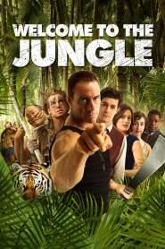 คอร์สโหดโค้ชมหาประลัย Welcome to the Jungle (2013)