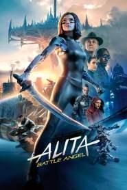 อลิตา แบทเทิล แองเจิ้ล Alita: Battle Angel (2019)