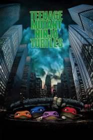 ขบวนการมุดดินนินจาเต่า Teenage Mutant Ninja Turtles (1990)