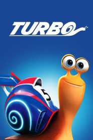 เทอร์โบ หอยทากจอมซิ่งสายฟ้า Turbo (2013)
