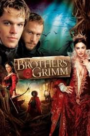 ตะลุยพิภพมหัศจรรย์ The Brothers Grimm (2005)