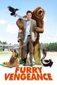 ม็อบหน้าขน ซนซ่าป่วนเมือง Furry Vengeance (2010)