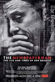 The Newspaperman: The Life and Times of Ben Bradlee (2017)