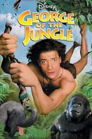 จอร์จ เจ้าป่าฮาหลุดโลก George of the Jungle (1997)
