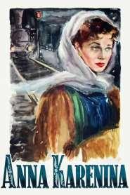 แอนนา คาเรนินา รักครั้งนั้น มิอาจลืม Anna Karenina (1948)