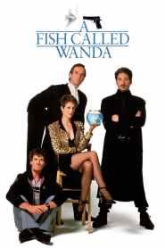 รักน้องต้องปล้น A Fish Called Wanda (1988)
