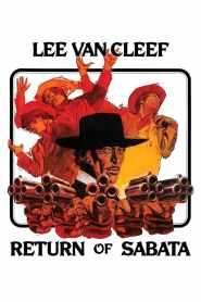 ซาบาต้า ปืนมหัศจรรย์ Return of Sabata (1971)