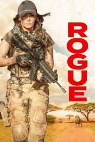 นางสิงห์ระห่ำล่า Rogue (2020)