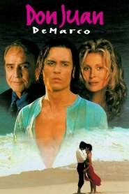 ดอนฮวน คุณเคยรักผู้หญิงจริงซักครั้งมั้ย Don Juan DeMarco (1994)