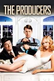 เดอะ โปรดิวเซอร์ ละครอลวน รวมคนอลเวง The Producers (2005)