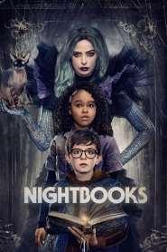 ไนต์บุ๊คส์ Nightbooks (2021)
