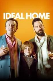 2 คู๊ณพ่อ 1คู๊ณลูก ครอบครัวนี้ใครๆ ก็ไม่ร้าก Ideal Home (2018)