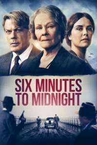 พลิกชะตาจารชน Six Minutes to Midnight (2020)