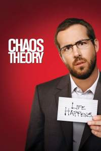 ทฤษฎีแห่งความวายป่วง Chaos Theory (2008)