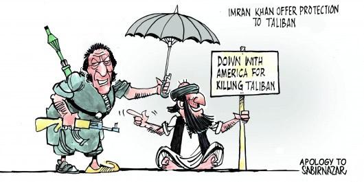 Taliban Khan