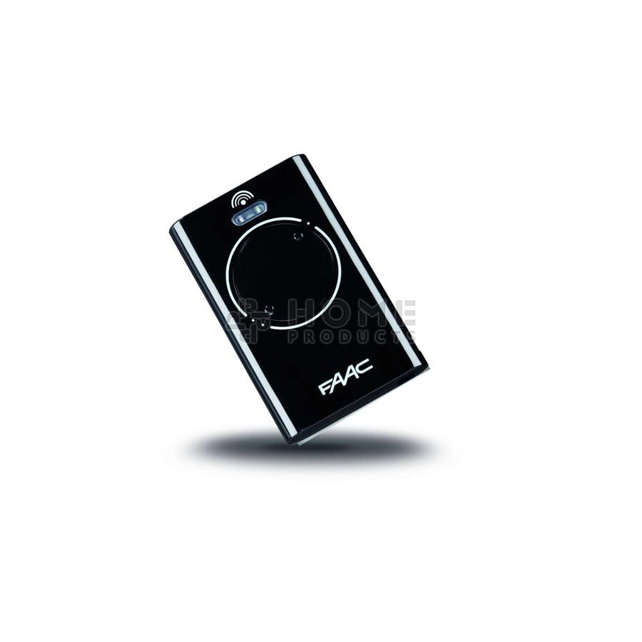 Faac Xt4 868 Slh Lr Remote Control New Remote Com