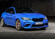 2021 BMW M2 Competition New Exterior Design