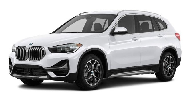 2021 BMW X1 Official Preview