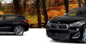 2021 BMW X2 Official Preview