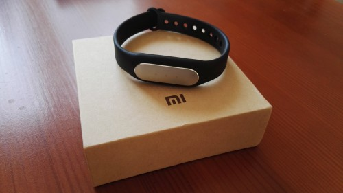 Xiaomi Mi Band 1S FitnessTracker