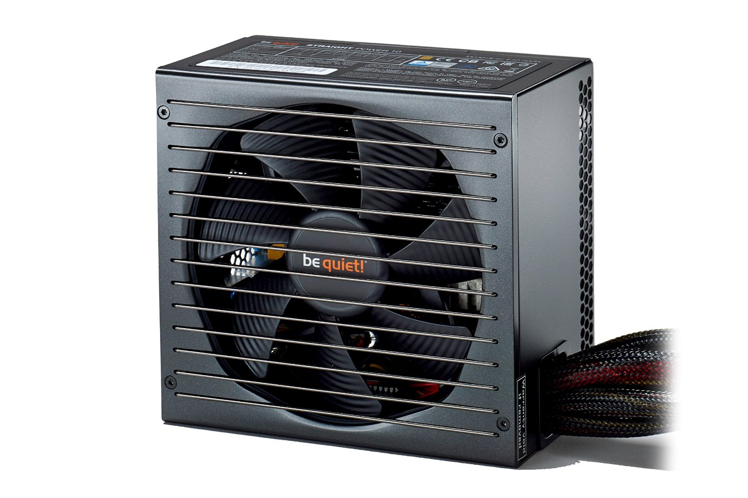 be quiet! Straight Power 10 400W für 59,99€