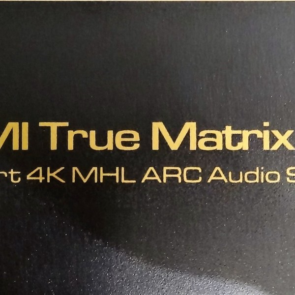 HDMI Matrix