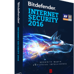 Bitdefender Internet Security 2016