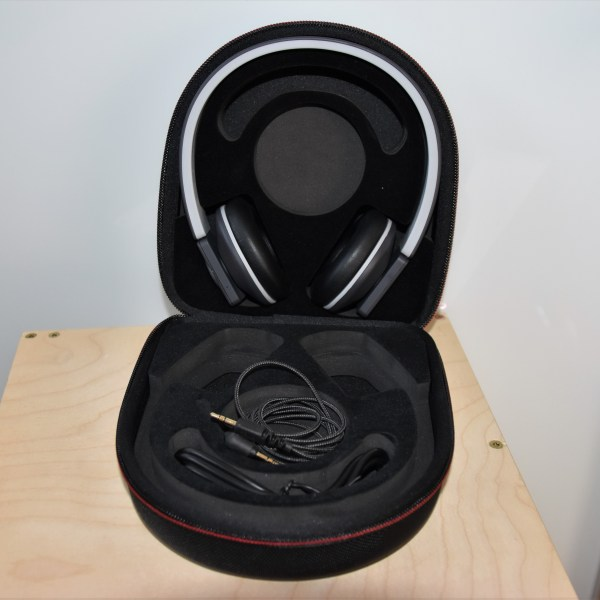 Softcase des Teufel Airy