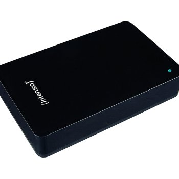 Intenso HDD Memory Center 5TB USB 3.0