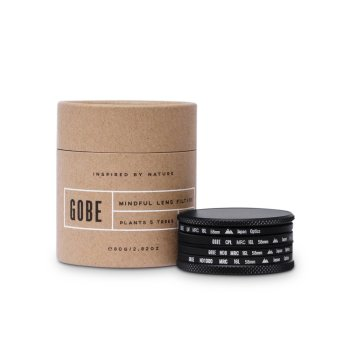 Gobe Filter Kit 58 mm MRC 16-lagig