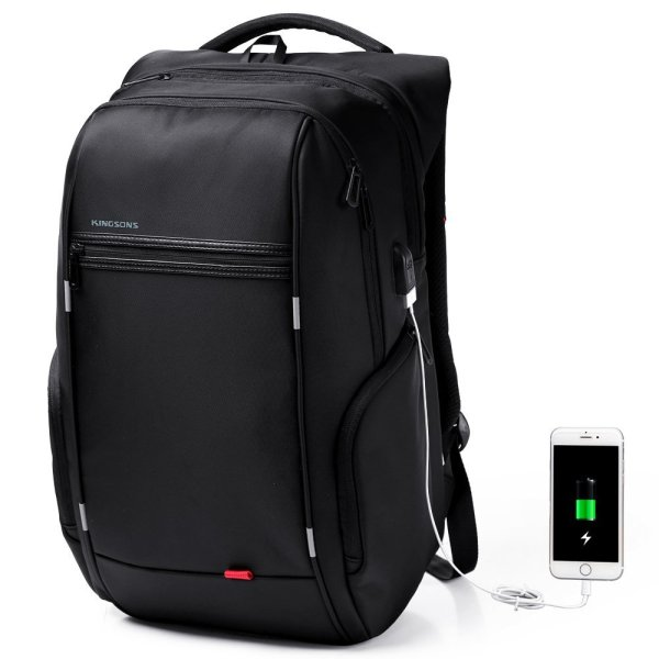 Bropang Deluxe Business Laptop Rucksack