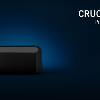 Crucial® X8 Portable SSD