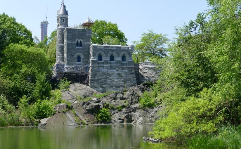 Belvedere Castle im Central Park (Bild: Jürgen Kroder)