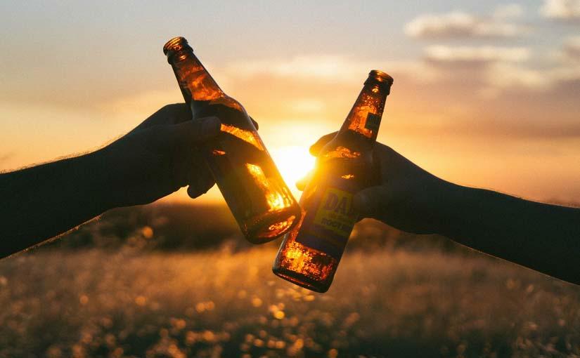 Alkohol in New York (Bild: Pixabay)