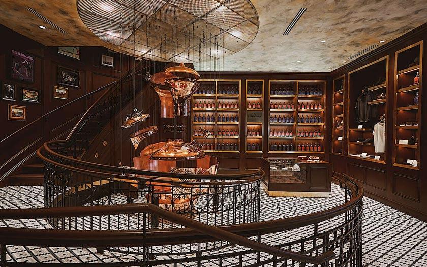 New York Whisky Brennerei (Bild: Great Jones Whisky Distillery)