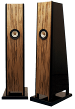 Lumination Loudspeaker