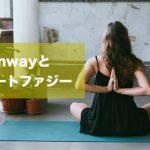 amway オートファジー 健康 yoga