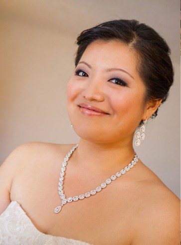 Angela Womack Bay Area Makeup Artist and Hairstylist. Bridal, Wedding Makeup and Hair.